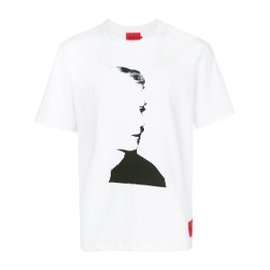 Calvin Klein Jeans Andy Warhol Tシャツ - ホワイト