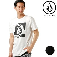 メンズ 半袖 Tシャツ VOLCOM ボルコム Come Together S/S Tee A50218JE FF2 E21