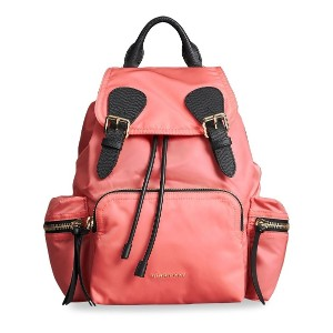 Burberry The Medium Rucksack バックパック - ピンク