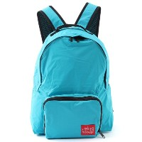 Packable Collection Big Apple Backpack JR【マンハッタンポーテージ/Manhattan Portage レディス, メンズ リュック TQS ルミネ...