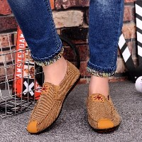 Men s Fashion Casual Shoes Flats Shoes Loafers Travel Shoes