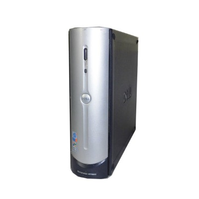 中古パソコン デスクトップ WindowsXP DELL Dimension 4700C Pentium4-3.0GHz/2GB/80GB/DVDコンボ