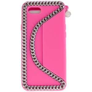 Stella McCartney Falabella iPhone 6 ケース - ピンク