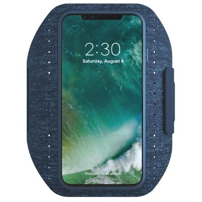 adidas iPhone X用SP-Sport Armband adidas Originals Collegiate Navy 29554 [29554]