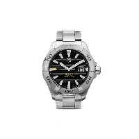 Tag Heuer アクアレーサー キャリバー5 43mm - Unavailable