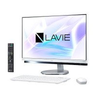 【新品】LAVIE Desk All-in-one DA700/HAW PC-DA700HAW