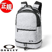 オークリー OAKLEY バックパック ESSENTIAL BACKPACK M 2.0 NATURAL HEATHER 921384-30G【2018 新作】