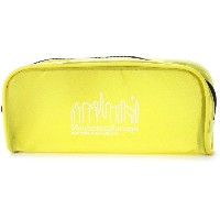 マンハッタンポーテージ Manhattan Portage CORDURA® Lite Collection MP POUCH (Yellow) レディース