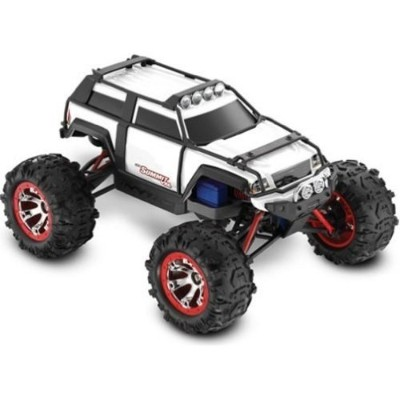 Traxxas 1/16 Summit VXL 4WD Brushless RTR Monster Truck ラジコン
