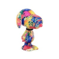Department 56Department 56  Peanuts SNOOPYフィギュア -Party Animal- # / 4037413