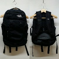 THE NORTH FACE ノースフェイス TNF ROUTER TRANSIT ルータートランジット NF0A2ZC0 721204 TX622769 DAY PACK デイパック バッグ...