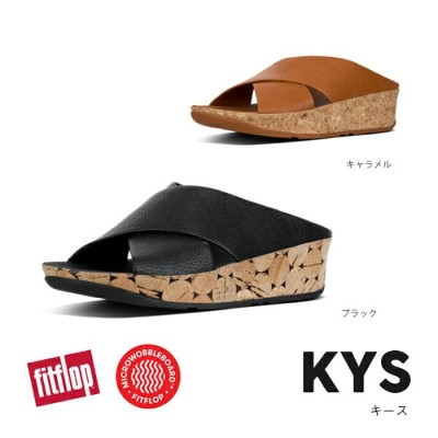 2018 SS フィットフロップ キース FITFLOP KYS 2018 春夏 新作 FITFLOP TM 正規品【送料無料】