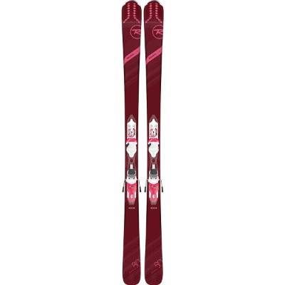 18-19ROSSIGNOL ロシニョールEXPERIENCE 80 Ci W (XPRESS) + XPRESS W 11金具セット