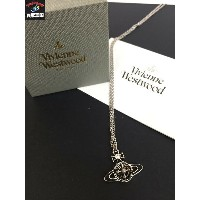 Vivienne Westwood 18SS Roulette Orb ネックレス【中古】