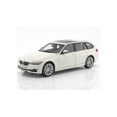 Paragon Models パラゴンモデル 1:18 2012年モデル BMW 3シリーズ ツーリング F31 2012 BMW 3 Series Touring 1/18 by Paragon...