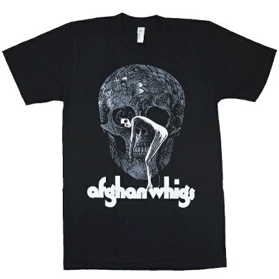 THE AFGHAN WHIGS アフガンウィッグス In Spades Tシャツ