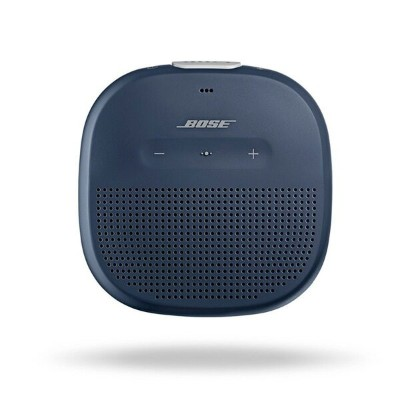 Bose(ボーズ) SoundLink Micro Bluetooth speaker (Midnight Blue) ワイヤレススピーカー 直輸入品