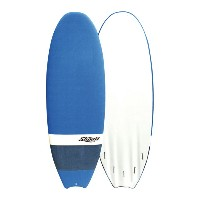 SHOOTZ(シューツ)SURFBOARD Hydro Channel Soft Bottom 5'5""