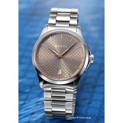 グッチ GUCCI 腕時計 G-Timeless Collection YA1264053