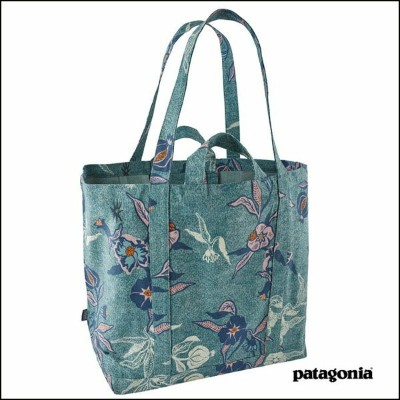 PATAGONIA(パタゴニア)ALL DAY TOTE オールデイ・トート
