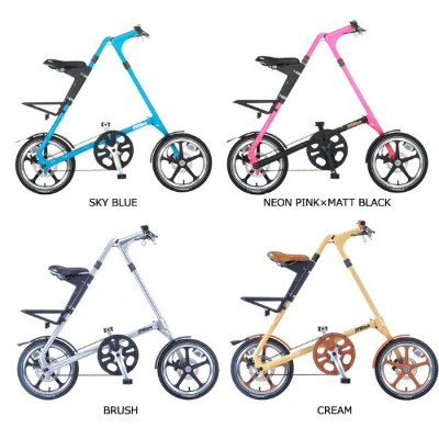 STRIDA ストライダ STRiDA LT