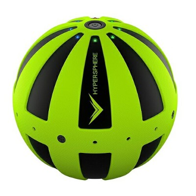 Hyperice Hypersphere Vibrating Therapy Ball Green /ハイパース ハイパースフィア/グリーン バイブレーション 付き ボディボール
