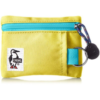 [チャムス]財布 Eco Key Coin Case Lemon
