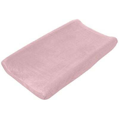 Summer Infant Ultra Plush Change Pad Cover, Pink by Summer Infant [並行輸入品]