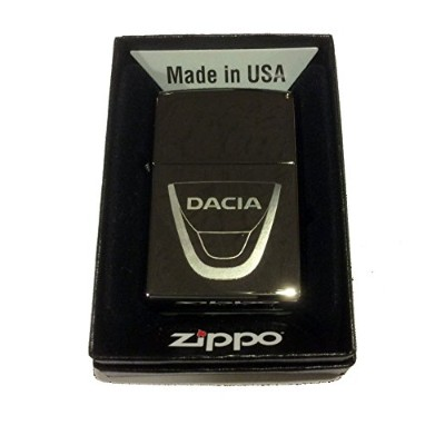 DACIA Collectible Zippo Lighter