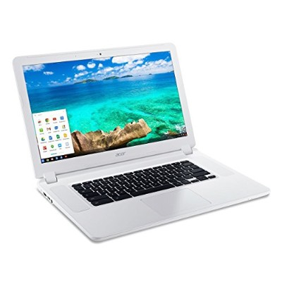 Acer Chromebook15 CB5-571-C4G4 クロームブック/ 15.6inch Full HD IPS (1920x1080) / 4GB RAM (DDR3L)/ Intel...
