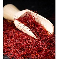 Himalayan Range 5 Grams of The Best Saffron; Choose The World's Luxury Saffron 100% Pure All red...