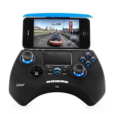 STOTOY PG-9028ワイヤレスBluetoothゲームコントローラ Samsung Galaxy/HTC/ LG /Android/タブレットPC対応