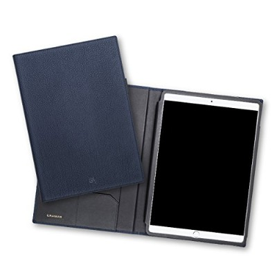 [限定モデル]GRAMAS Shrunken-calf Full Leather Case for iPad Pro (iPad Pro 10.5)