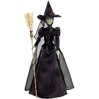 Barbie Pink Label Wizard of Oz Wicked Witch of th