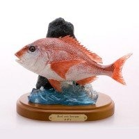 The Great Fishing Real Figure Collection 魚 マダイ GFF-103 (74103)【人気 おすすめ 】