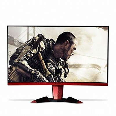 Hansung ULTRON 3267 CURVED 湾曲 32 Inch FHD Curved Gaming Monitor PC用ゲーミングモニター (1920 x 1080) PVA,...