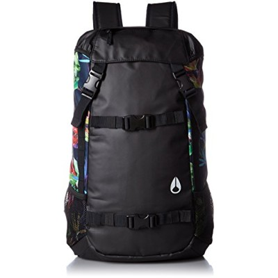 [ニクソン] リュックサック LANDLOCK II BACKPACK NC1953 1633 BLACK/PARADISE