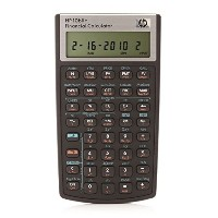 HP HP10bII+ Calculatrice financi?re [並行輸入品]
