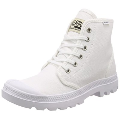 [パラディウム] スニーカー PAMPA HI ORIGINALE WHITE/WHITE(101) US 7.5(25.5 cm)