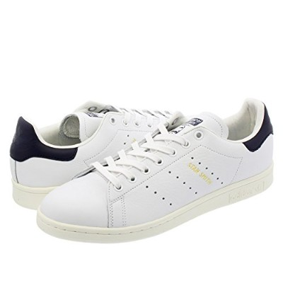 [アディダス] adidas STAN SMITH RUNNING WHITE/RUNNING WHITE/NOBLE INK 【adidas Originals】