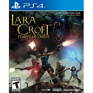 Lara Croft and the Temple of Osiris + Season's Pass by Square Enix [並行輸入品]
