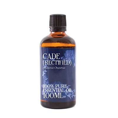 Mystic Moments | Cade (Rectified) Essential Oil - 100ml - 100% Pure
