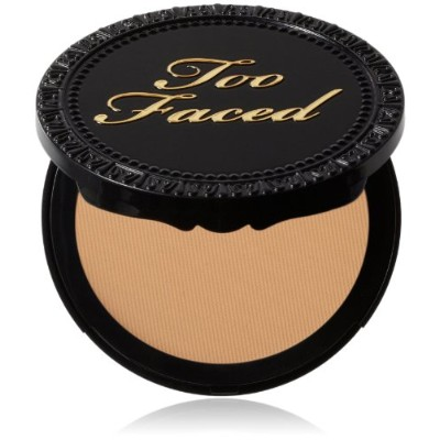 Too Faced Amazing Face Spf 15 Skin-Balancing Foundation Powder - Warm Honey (並行輸入品)