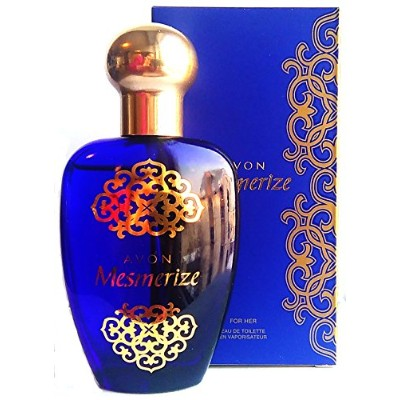 AVON Mesmerize For Her Eau de Toilette 50ml