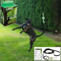 Doggie Bungee Toy Large by Doggie Bungee Toy