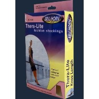 Bell-Horn TheraLite Closed Toe Compression Stockings 15-20 mmHG by Bell-Horn