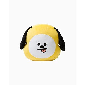 Line Friends x BTS Collaboration_BT21 CHIMMY Cushion (クッション) (30cm)