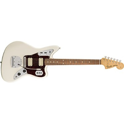Fender エレキギター CLASSIC PLAYER JAGUAR® SPECIAL HH, OLYMPIC WHITE