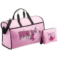 ARENA(アリーナ) DELIVERY BAG ピンク PNK F