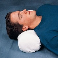 Cervical Pillow by Rolyn Prest